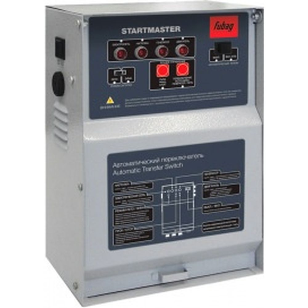 Блок автоматики Startmaster BS 11500 D 400V FUBAG 431235