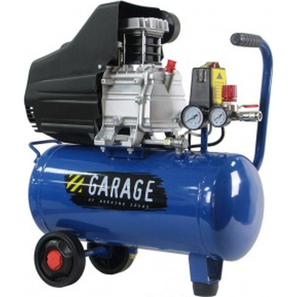 Компрессор Garage PK 24.F250/1.5 8142210
