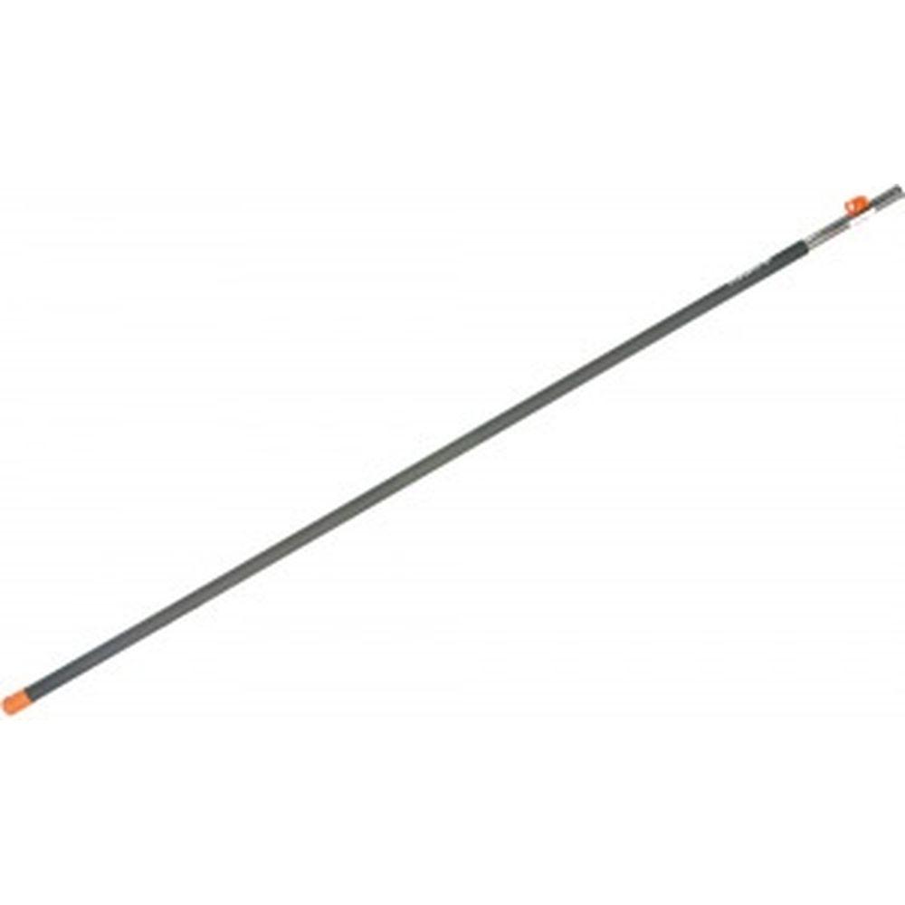 Ручка алюминиевая 150 см для инструмента Gardena 03715-20.000.00 (комбисистема)