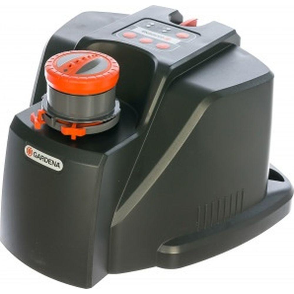 Дождеватель мобильный AquaContour Automatic Gardena 08133-20.000.00
