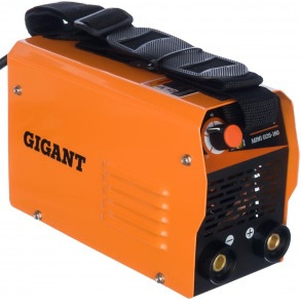 Сварочный аппарат Gigant MMA MINI GOS-160