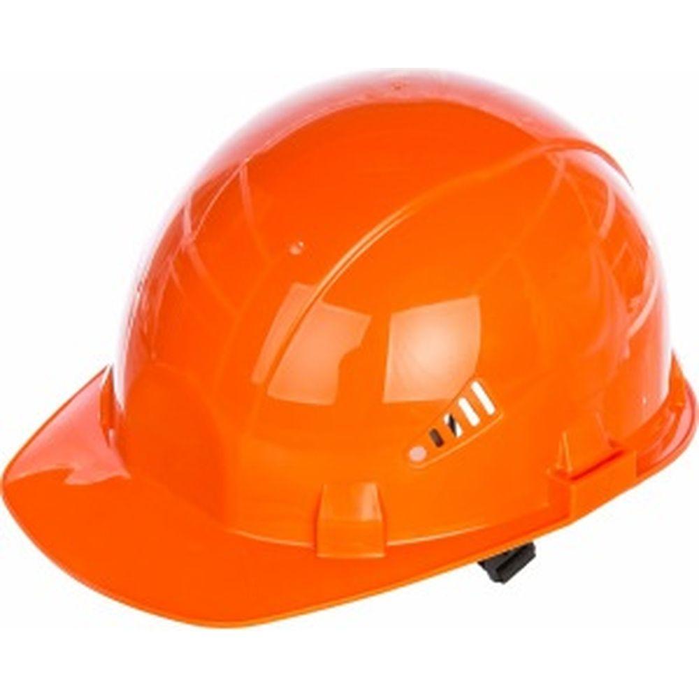 Защитная каска Gigant СОМЗ-55FavoriTRAPID оранжевая 75714