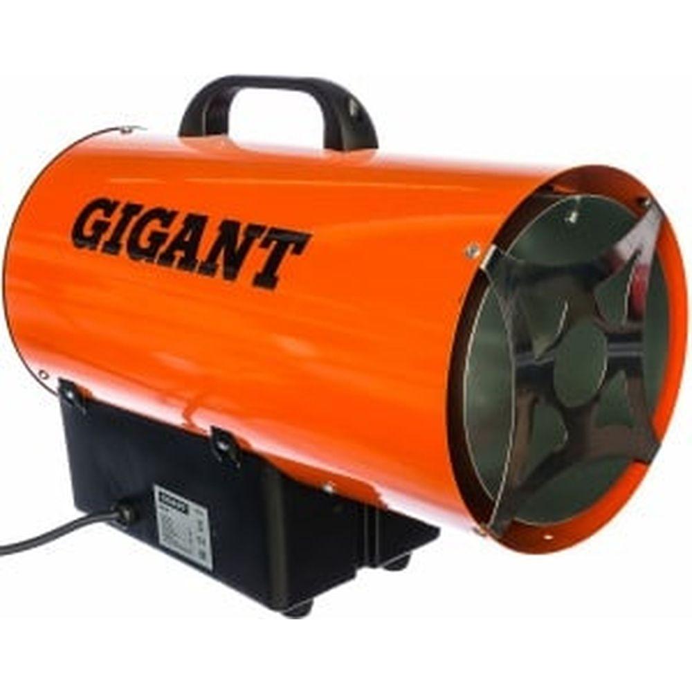 Газовая тепловая пушка Gigant GH15F