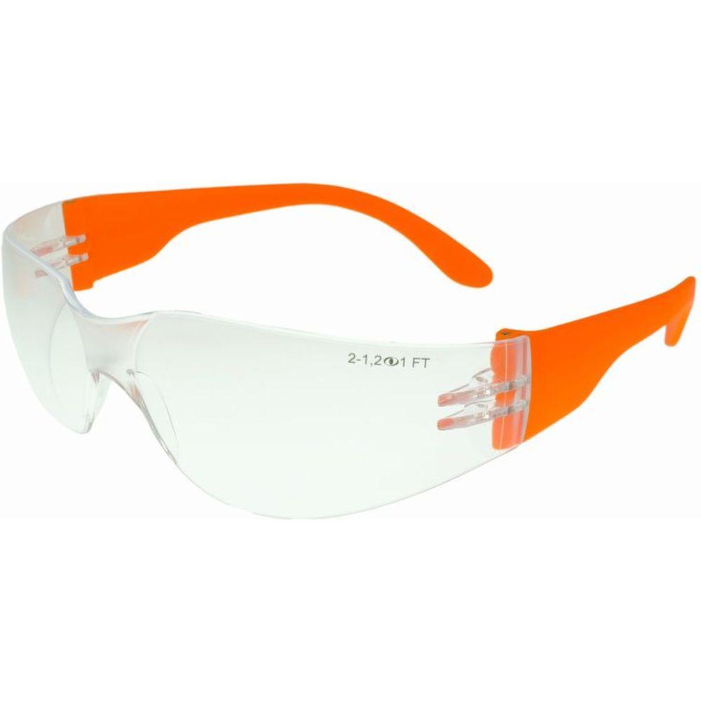 Защитные открытые очки Gigant Style Tech GG-006