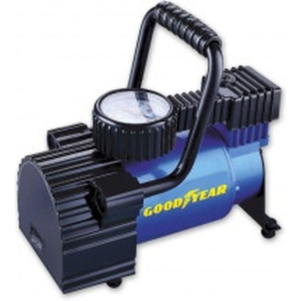 Воздушный компрессор со съемной ручкой и сумкой для хранения Goodyear GY-30L GY000101 30 л/мин