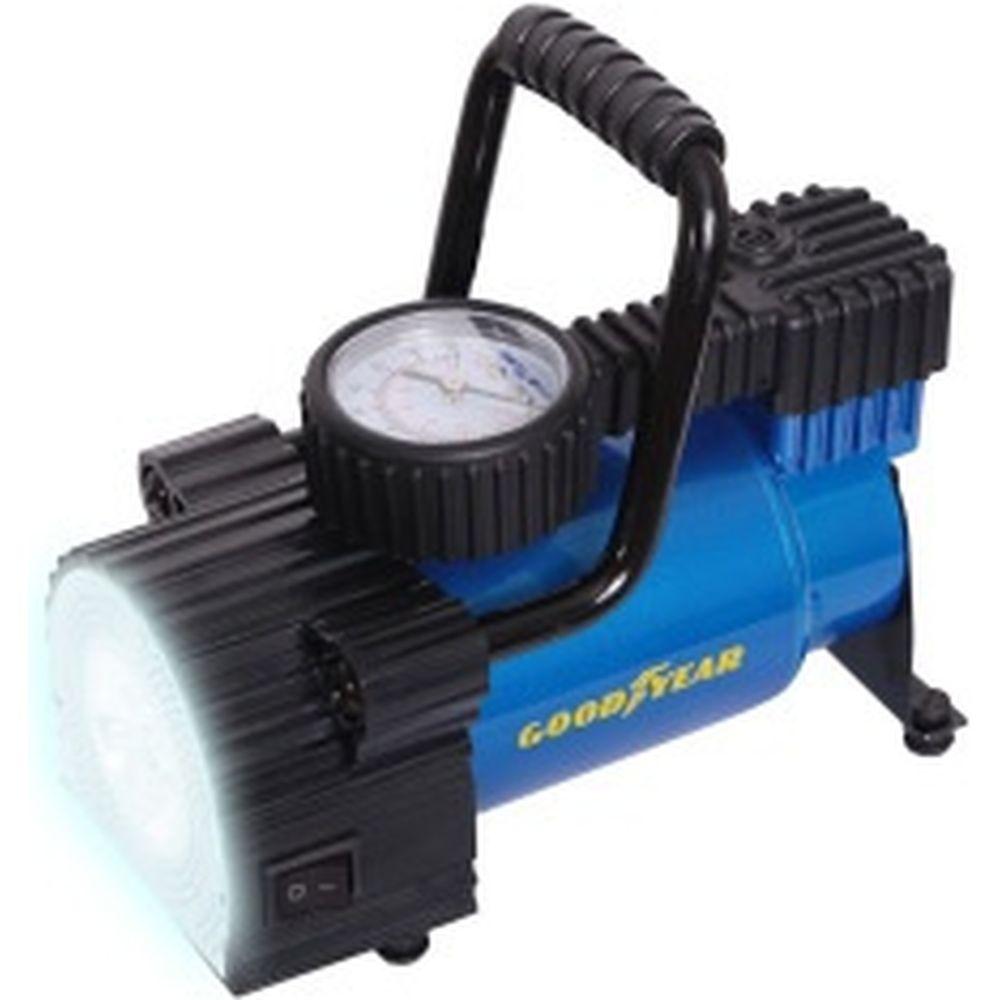 Воздушный компрессор Goodyear GY-30L LED GY000103