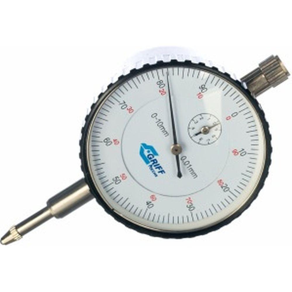 Индикатор GRIFF ИЧ 10 класс точности 1, ГОСТ 577-68 D107107