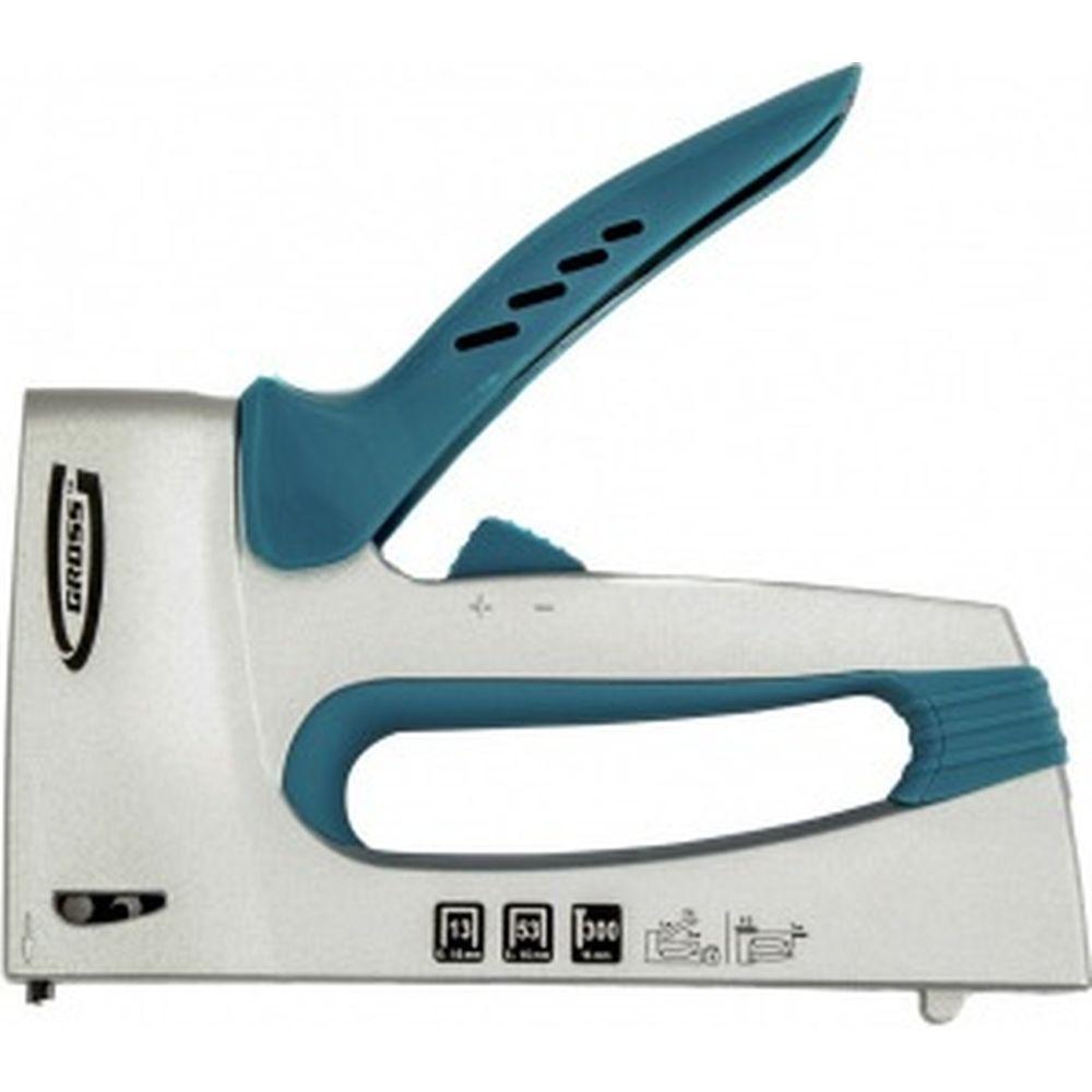 Мебельный степлер GROSS 41002
