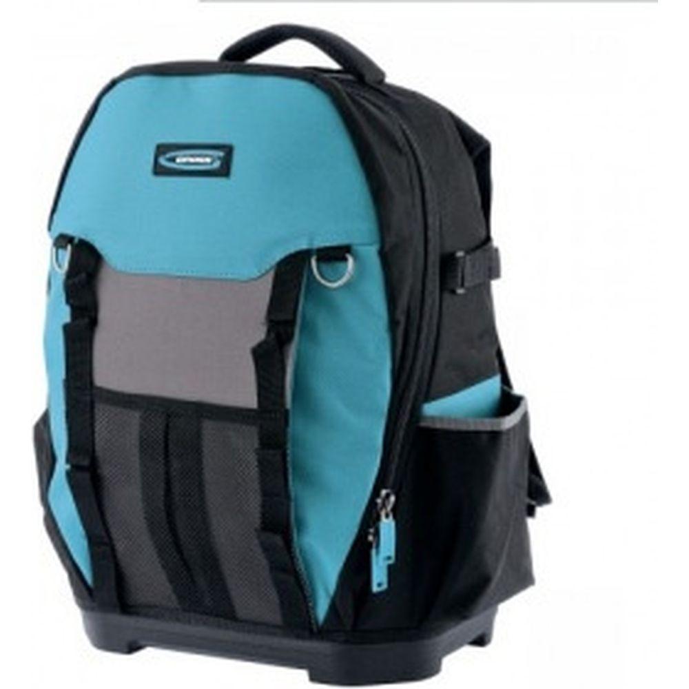 Рюкзак для инструмента GROSS Experte, 77 карманов, пластиковое дно, 90270