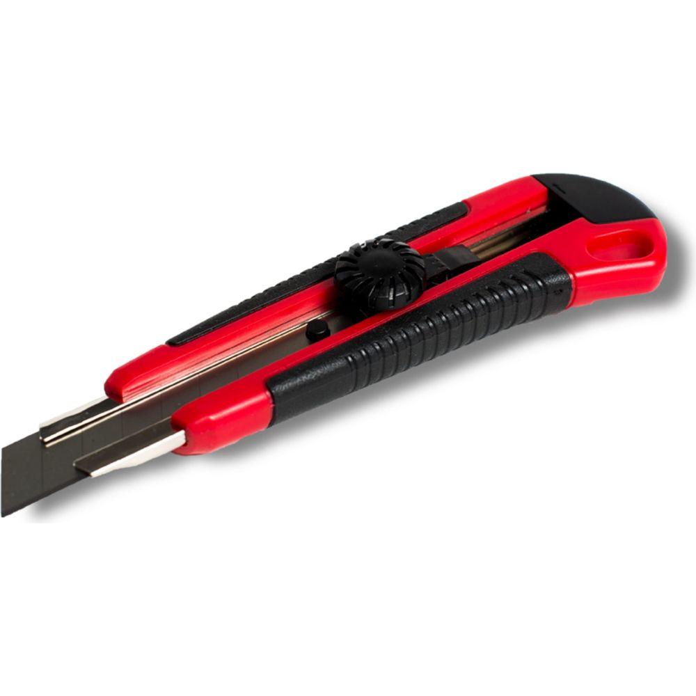 Малярный нож GROSSMEISTER с винтовым фиксатором 008001003