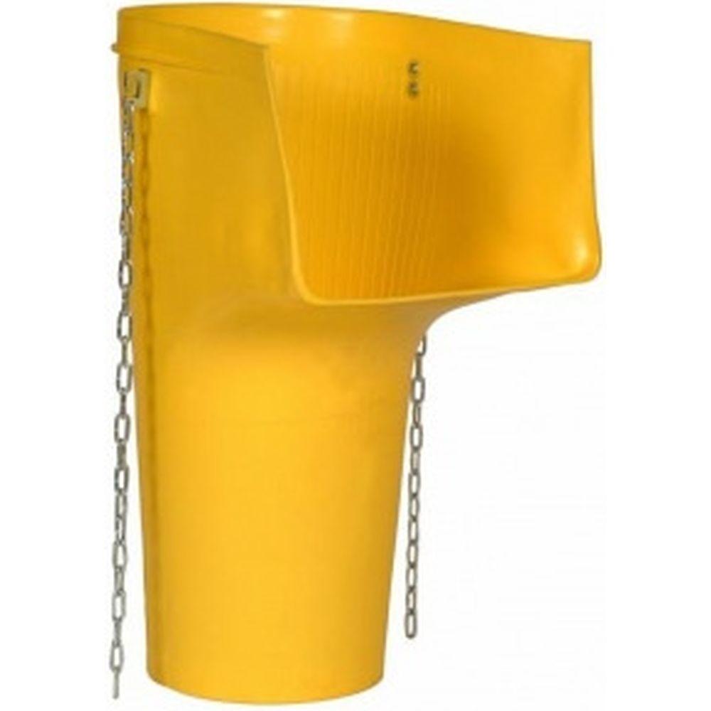 Загрузочная воронка мусоропровода 1.1 м Haemmerlin 318102001