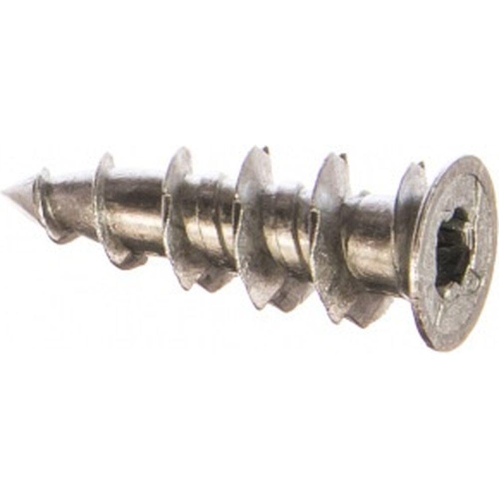 Анкер для гипсокартона Hilti HSP DRIVA metal 50 штук 149337