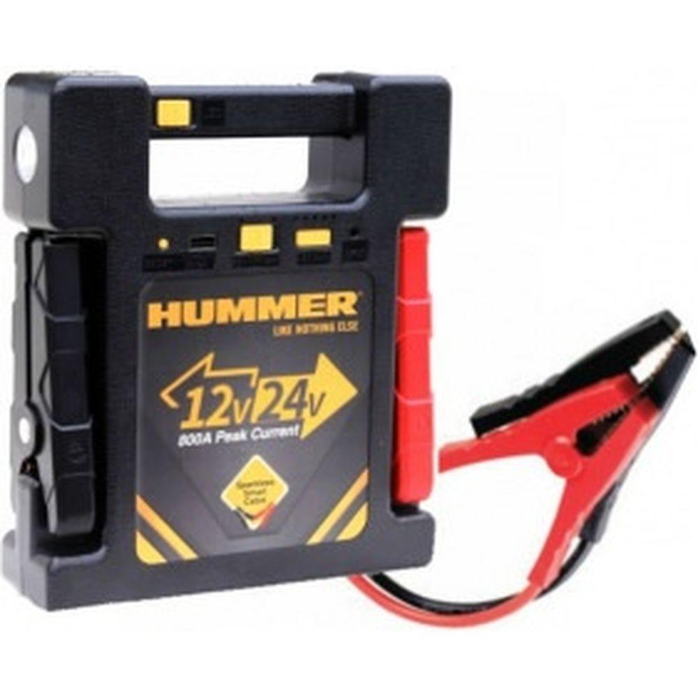 Пусковое устройство + Power Bank + LED фонарь HUMMER Н24 HMR24