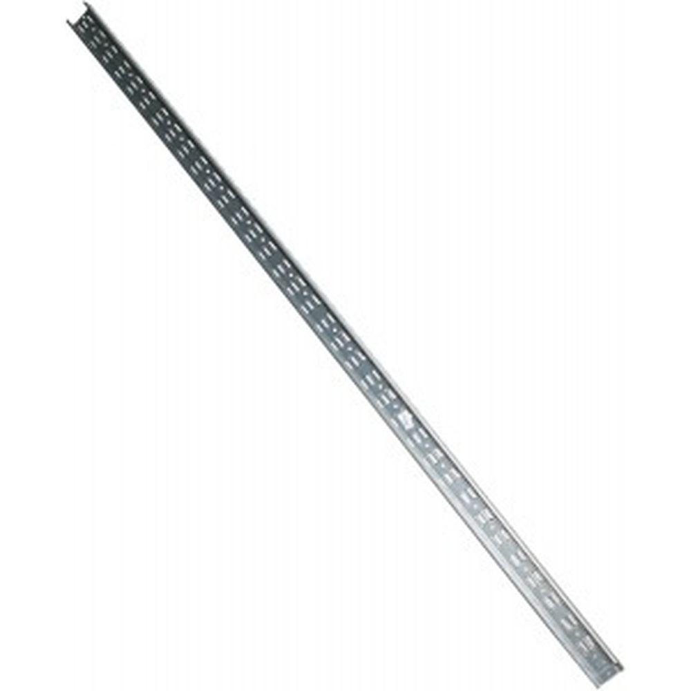 Перфорированный лоток IEK 100x50x3000 ИЭК CLP10-050-100-3