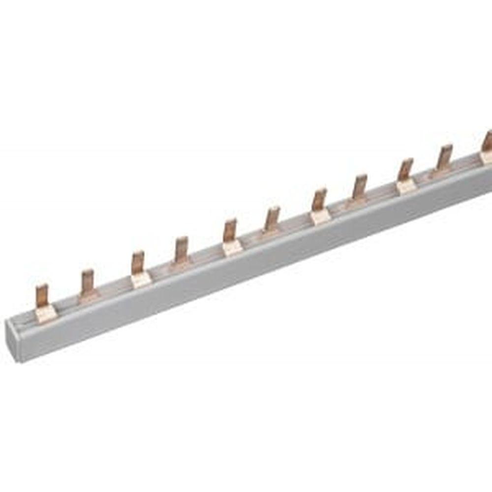 Соединительная шина 3п, PIN 63A IEK YNS21-3-063