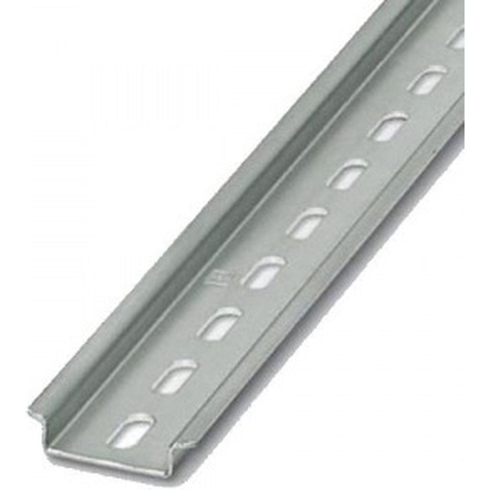 DIN-рейка 125см перфорированная IEK YDN10-0125