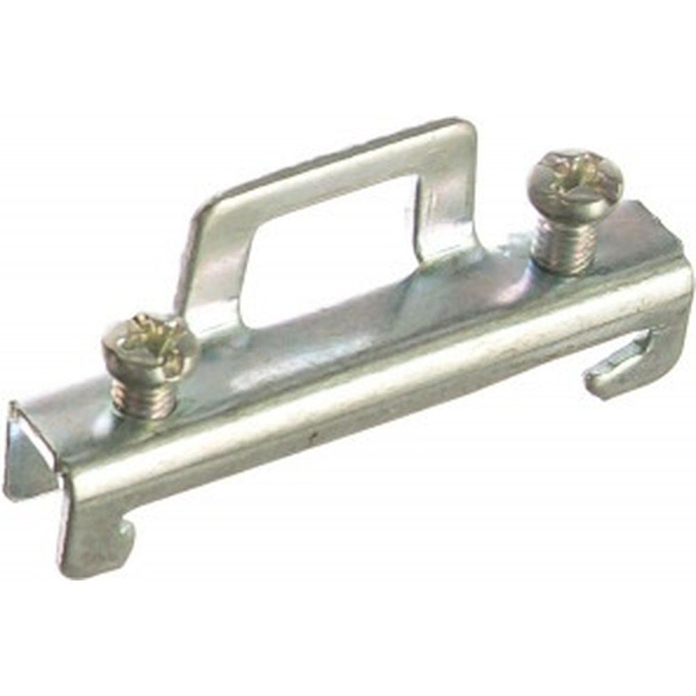 Ограничитель на DIN-рейку (металл) ИЭК YXD10