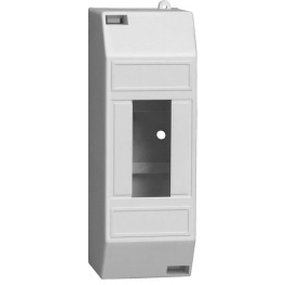 Бокс IEK КМПн 1/2 для 1-2-х автоматических выключателей наружной установки MKP31-N-02-30-252