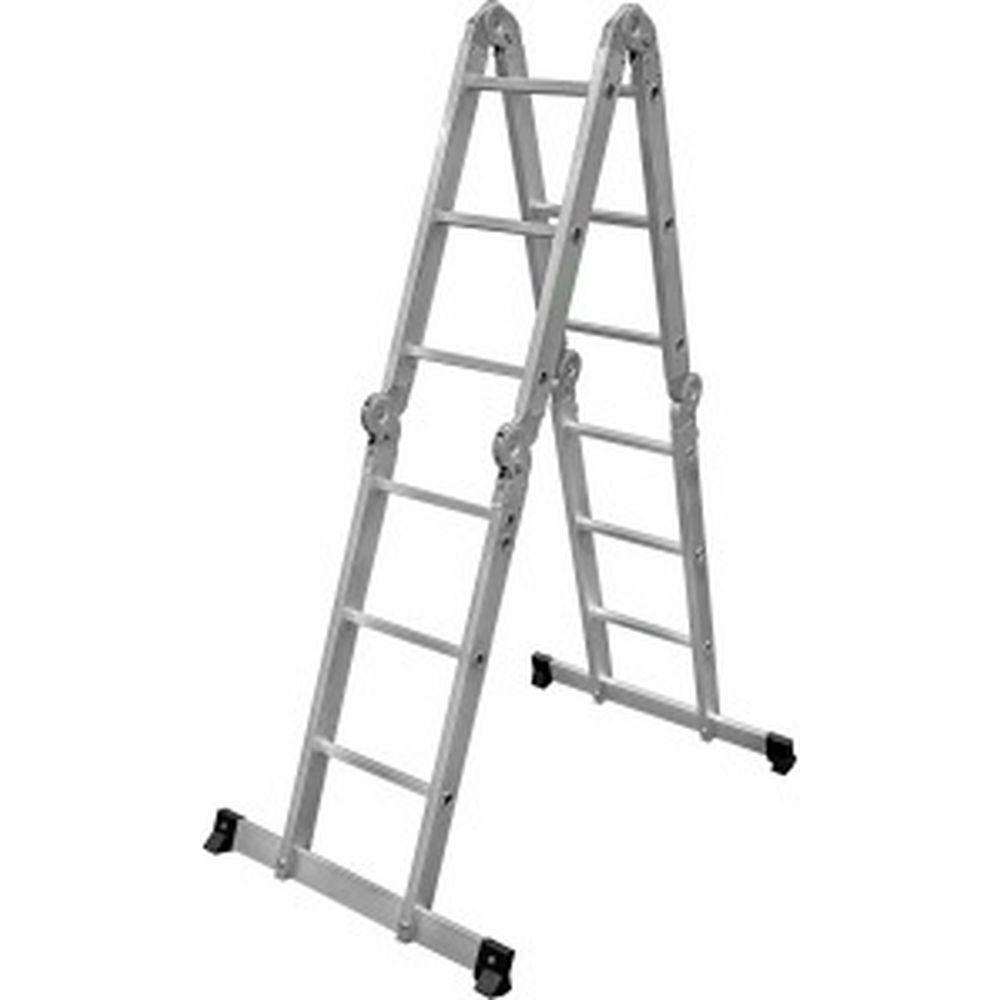 Лестница-трансформер Inforce 4x3 ЛП-Т-4-3