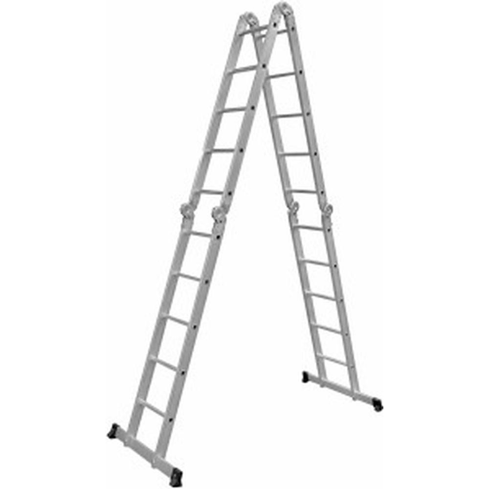 Лестница-трансформер Inforce 4x5 ЛП-Т-4-5