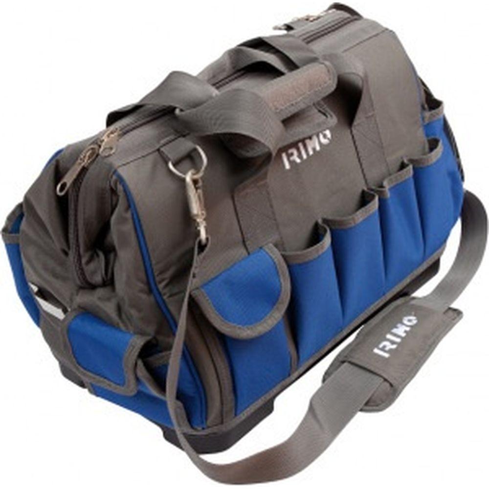 Закрытая сумка с жестким дном IRIMO 16