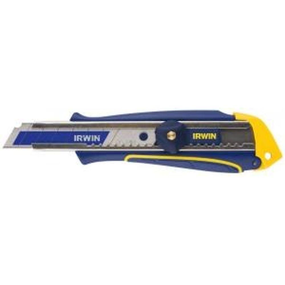 Нож 18 мм с винтовым зажимом Irwin 10507580