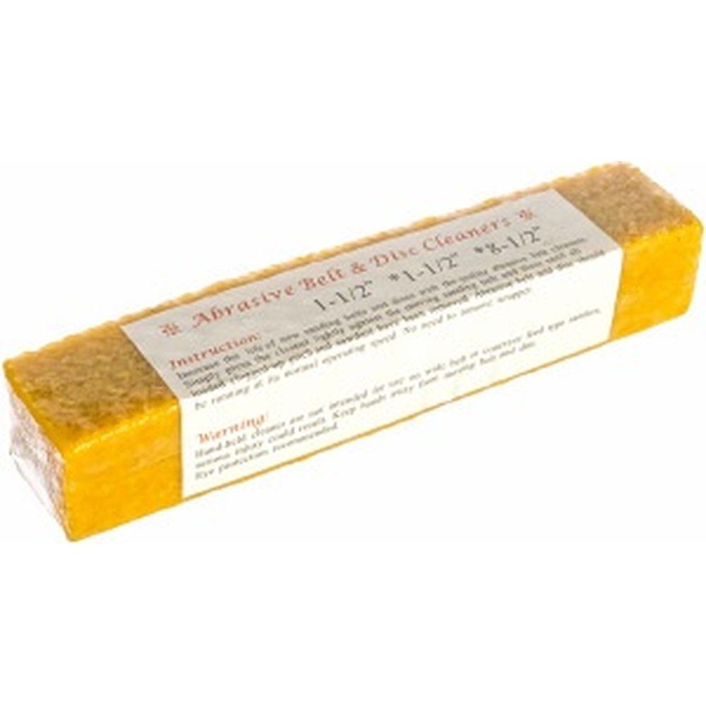 Карандаш (220х38х38 мм) для очистки шлифовальной бумаги Jet 60-0505