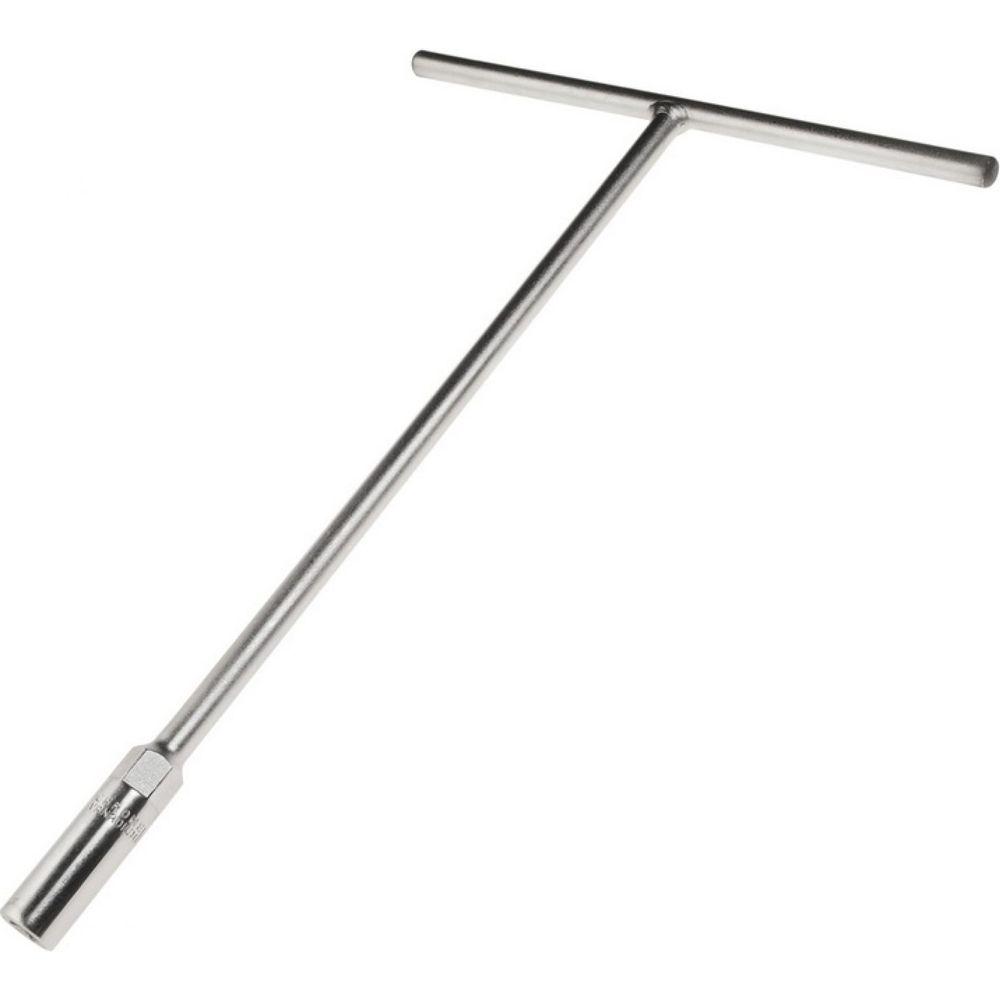 T-образный торцевой ключ 10мм, 300мм JTC-3657