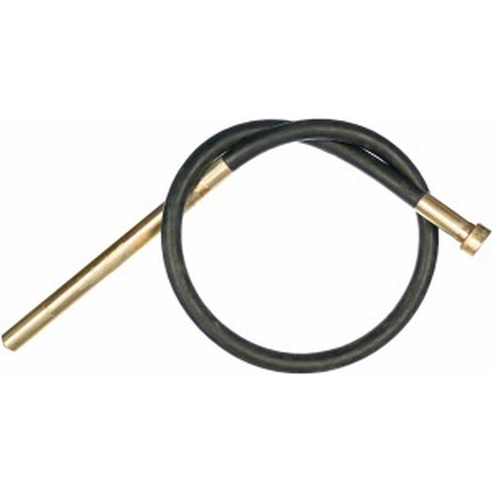 Вал привода с вибронаконечником (35 мм; 2м) Калибр ВП-0,35/2  00000034454