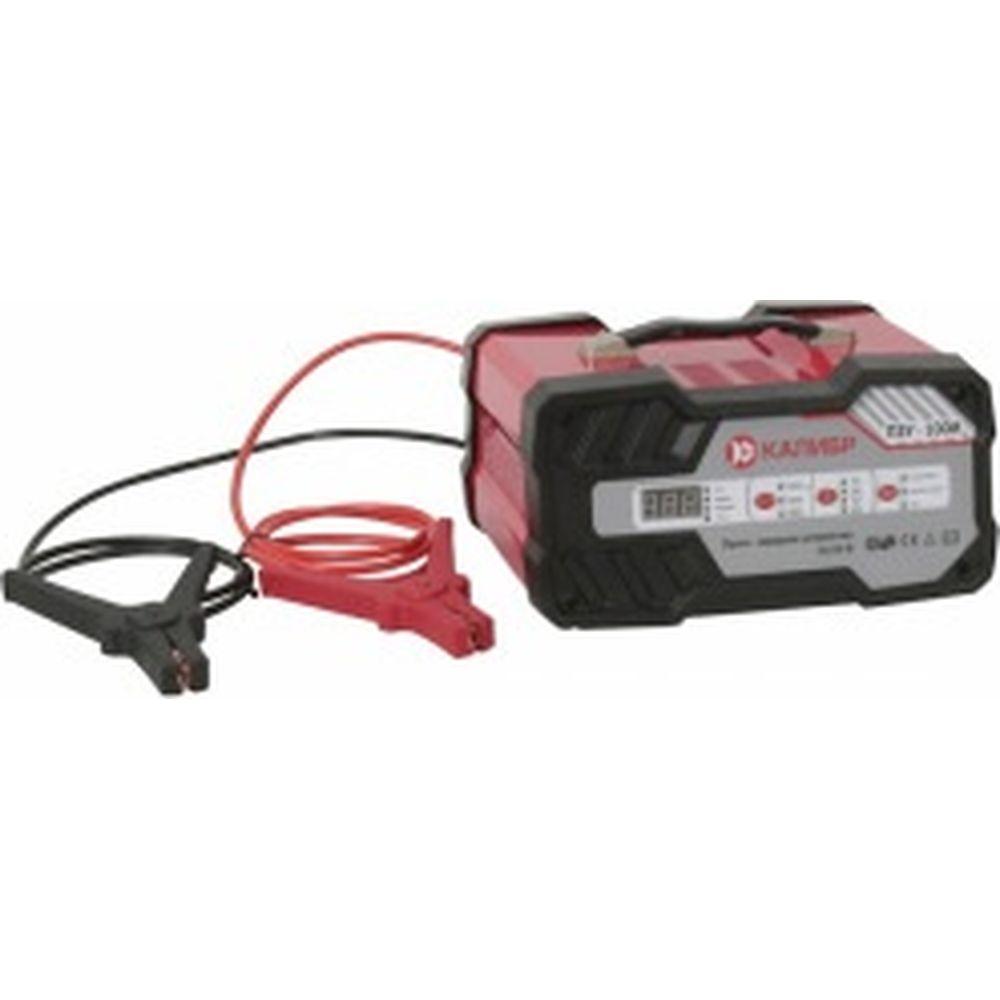 Инверторное пуско-зарядное устройство Калибр ПЗУ-100И 00000074685