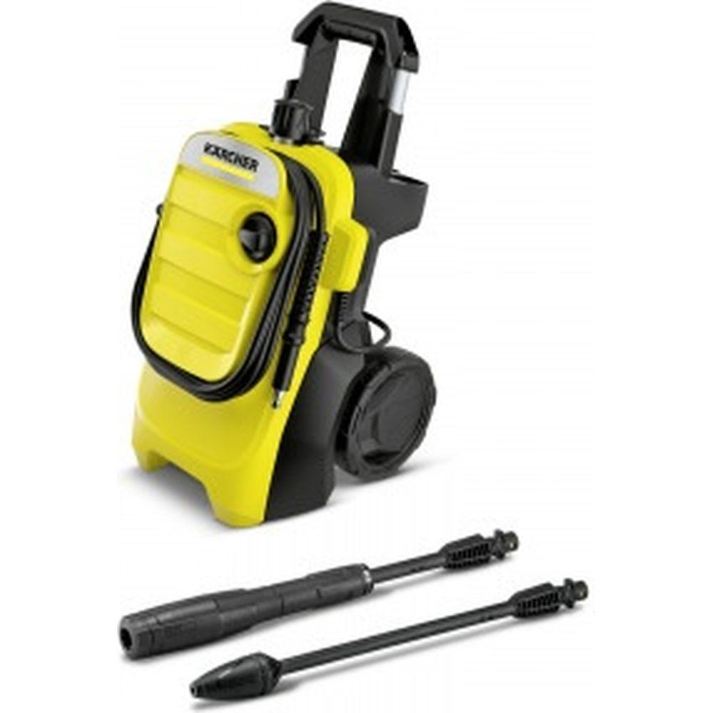 Аппарат высокого давления Karcher K 4 Compact *EU 1.637-500