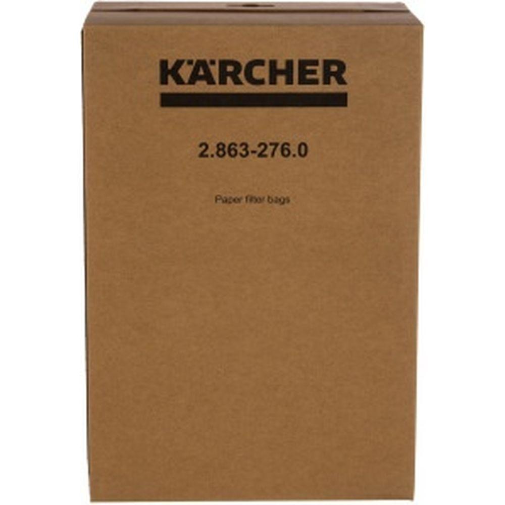 Бумажные мешки, 5 шт. Karcher 2.863-276