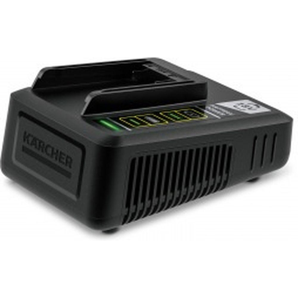 Быстрое зарядное устройство Battery Power 18V KARCHER 2.445-032