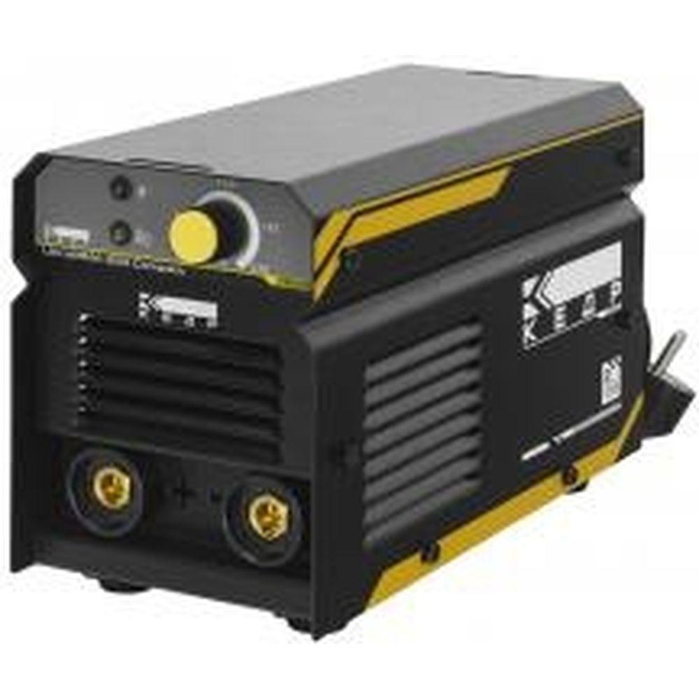 Инверторный аппарат КЕДР UltraMMA-220 Compact 220В 20-220А 8012560
