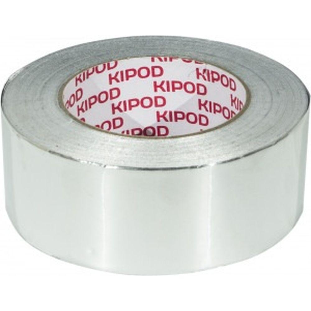 Алюминиевая клейкая лента KIPOD 48мм х 50м 006509001