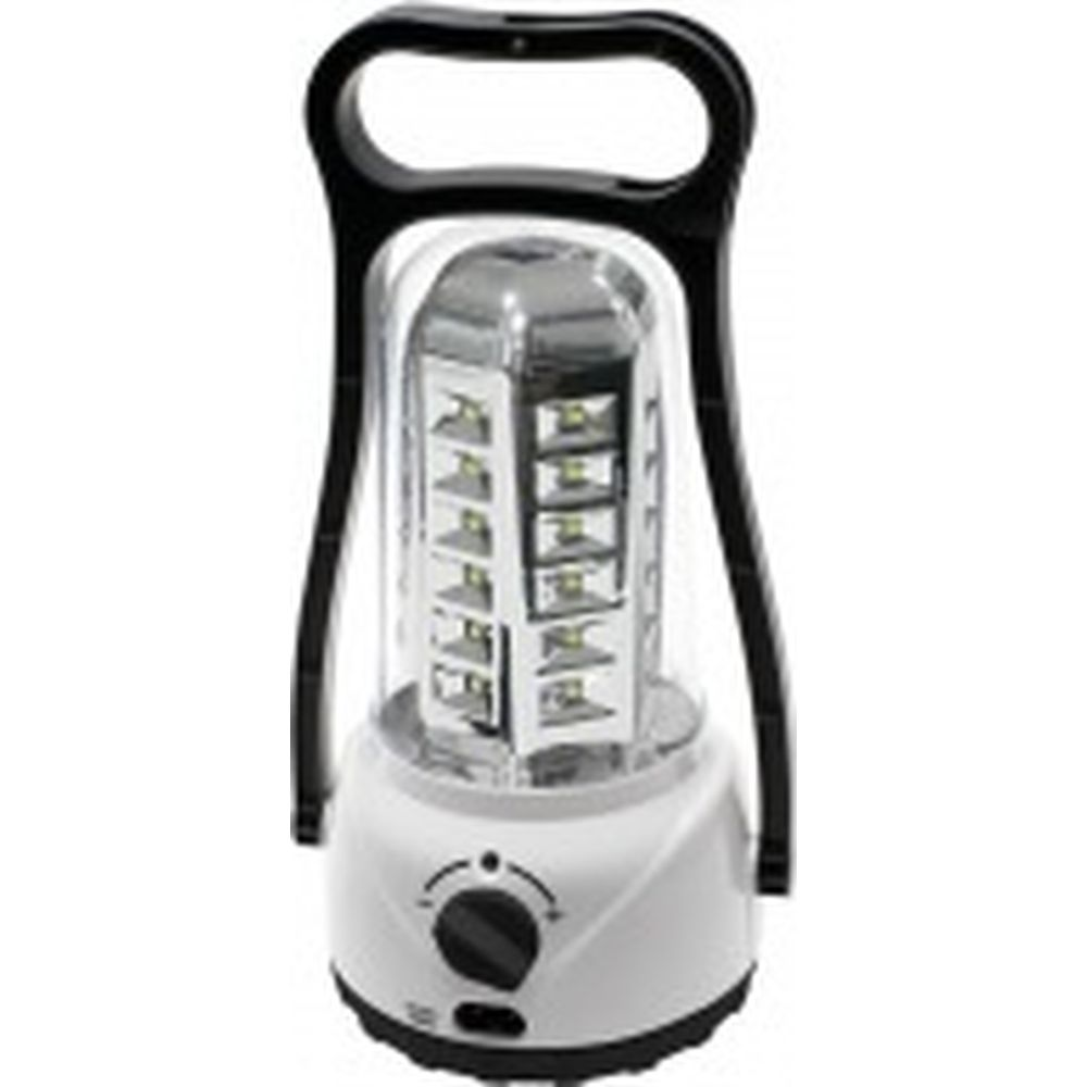 Аккумуляторный кемпинговый фонарь КОСМОС диммируемый 6008LED 36LED 4V 299676