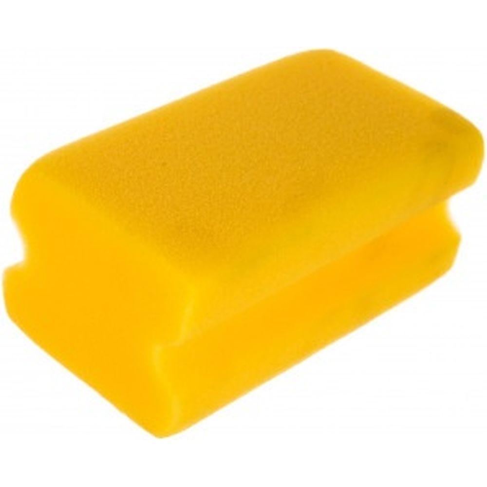 Губка для мытья автомобиля KRAFT Рельса KT 835419