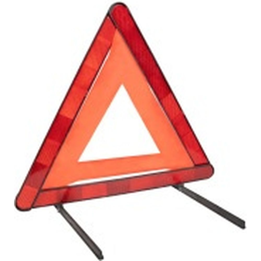 Аварийный знак KRAFT ГОСТ РОССИЯ KT 830900