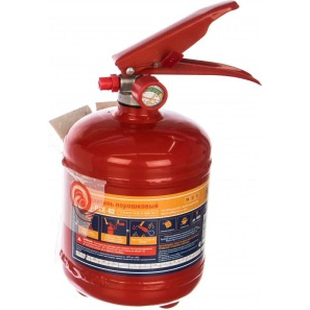 Порошковый огнетушитель KRAFT ОП -1 ВСЕ KT 830600