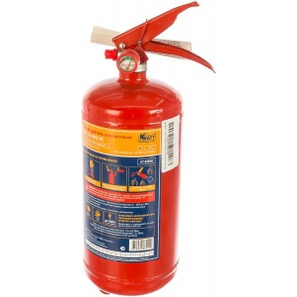 Порошковый огнетушитель KRAFT ОП -2 ВСЕ KT 830601