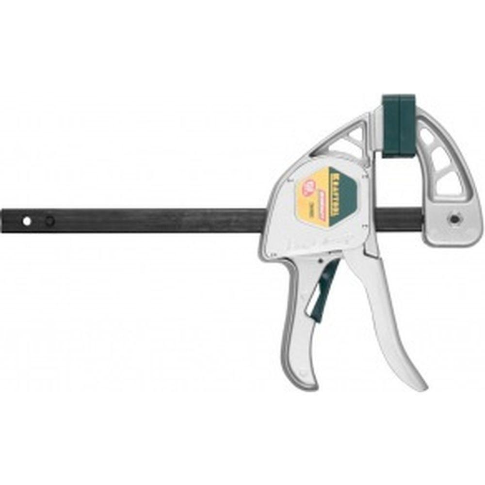 Ручная пистолетная струбцина KRAFTOOL EcoKraft 32228-15, 350 мм