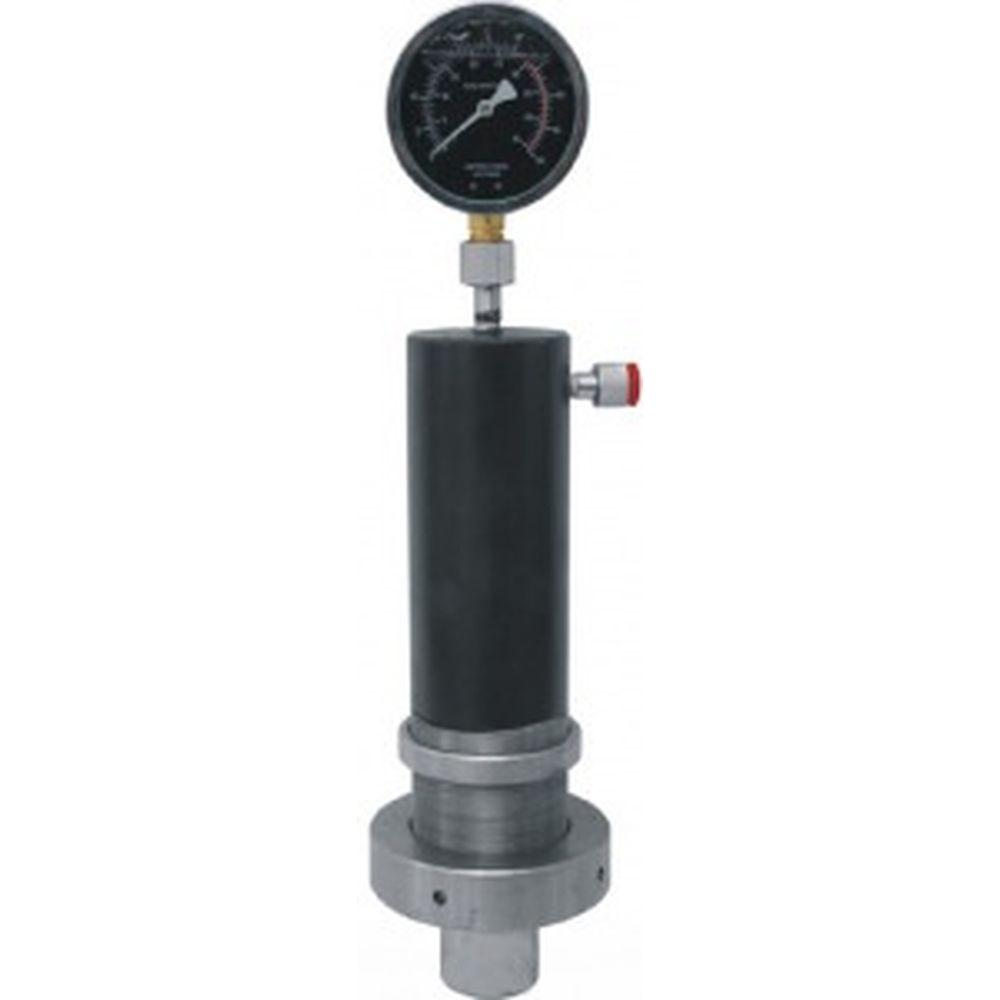 Гидравлический цилиндр KraftWell 30 т KRWPR30CYL