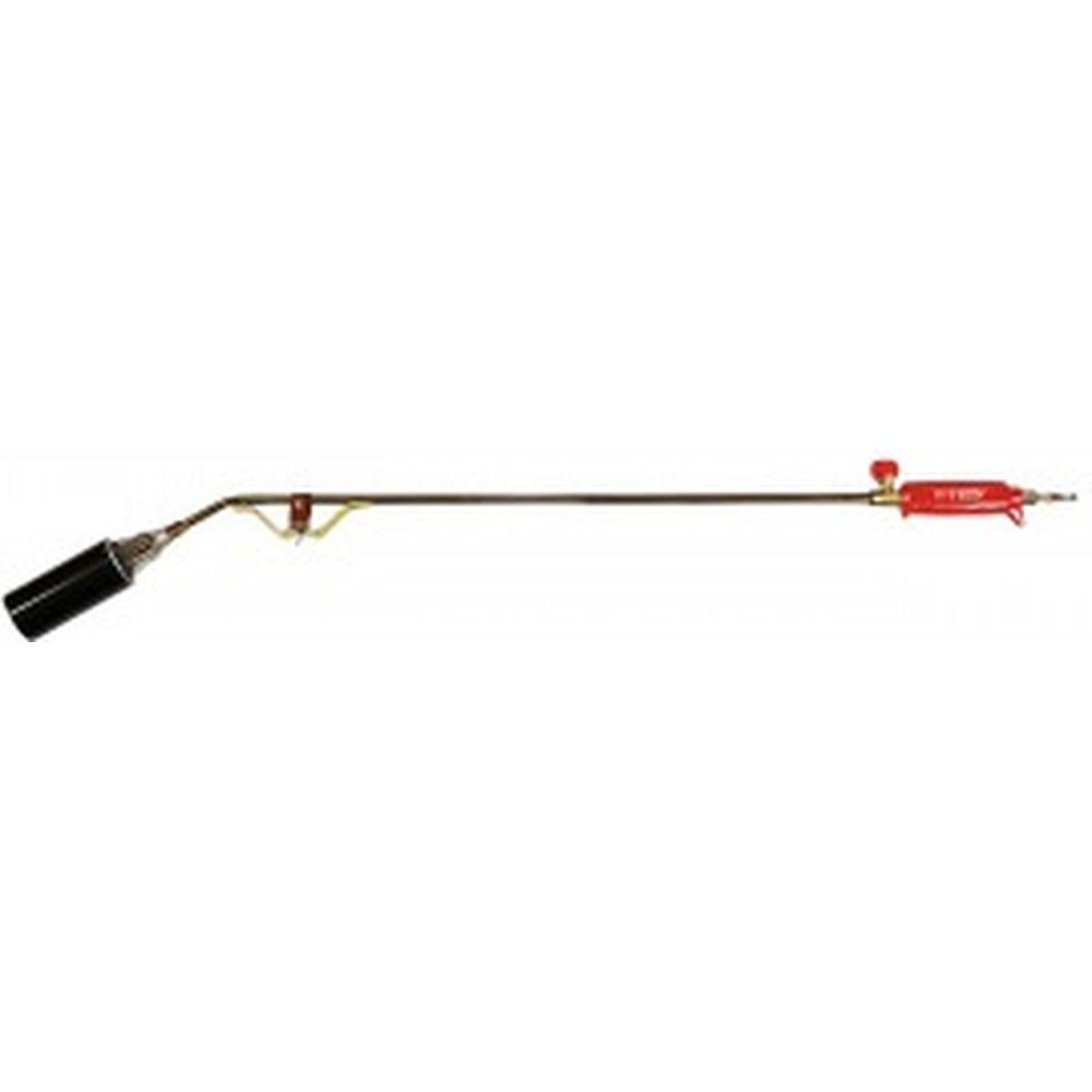 Газовоздушная кровельная вентильная горелка KRASS ГВ-111 2117537
