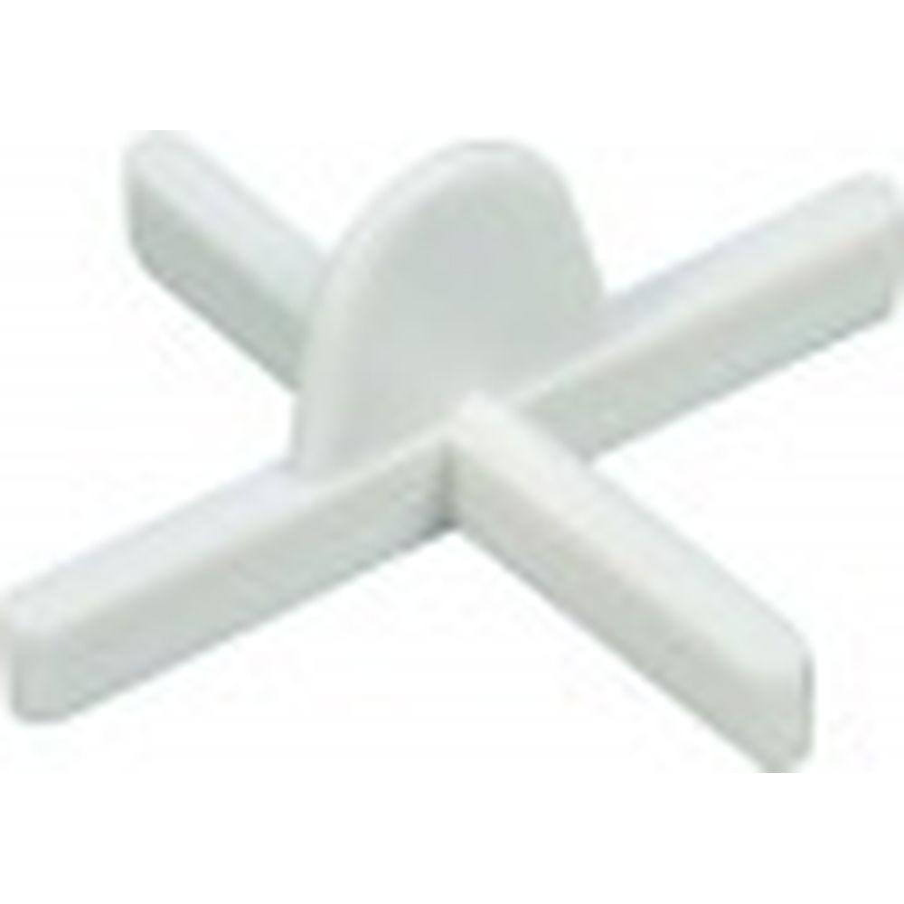 Дистанционные крестики с держателем (4.0mm; 70 шт) KUBALA 1876