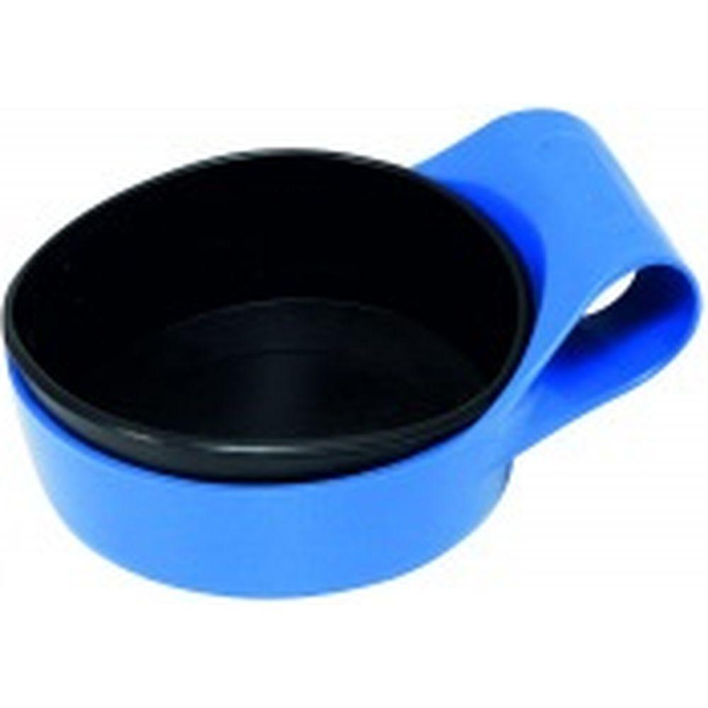 Пластмассовая ёмкость 0,5 литров KUBALA 1518