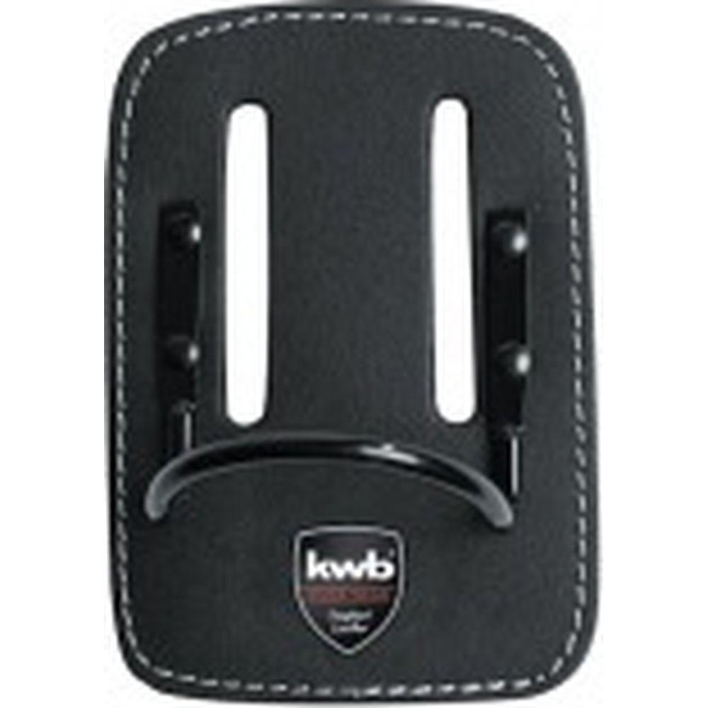 Держатель для молотка с неподвижной скобой (воловья кожа) KWB 906010