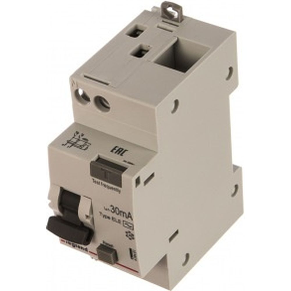 Автоматический выключатель дифференциального тока Legrand 1п (1P+N) Leg 419401 1199856