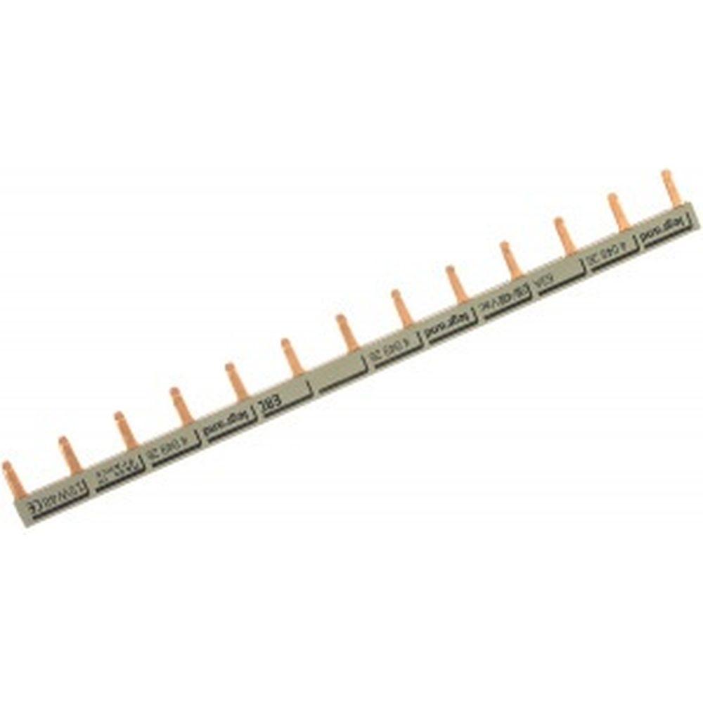 Распределительная шина Legrand на 12 аппаратов 404926