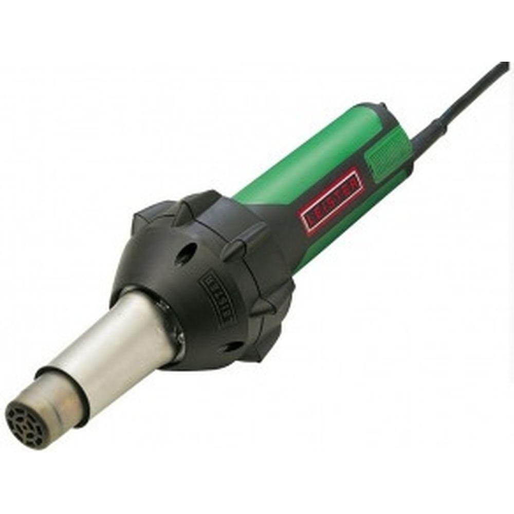 Аппарат для сварки пластика Leister Triac ST 230В, 1600Вт, 141.227
