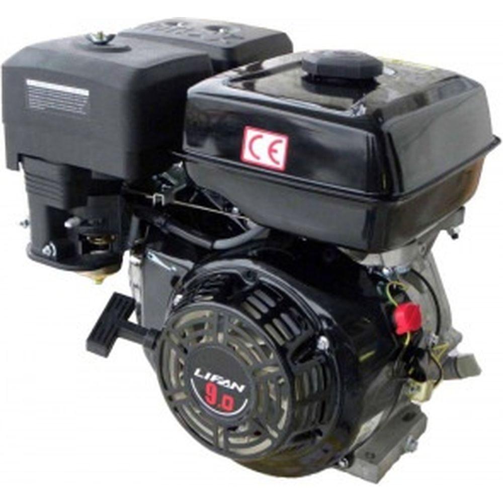 Двигатель LIFAN 177F D25 00-00000113